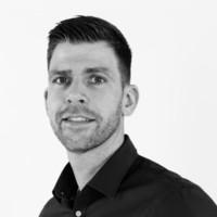 Erik Verwoert promotions manager A.S. Watson Kruidvat met Relayter