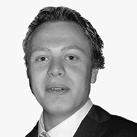 Tim Daamen promotie coordinator van SPAR